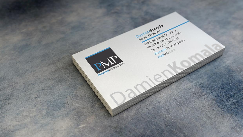 PMP Branding
