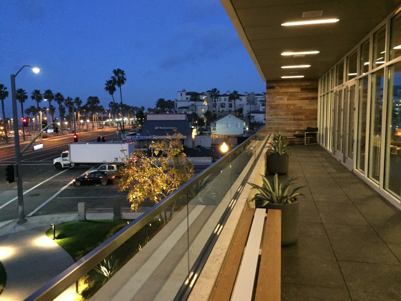 Good Morning Huntington Beach